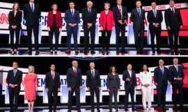 The 2020 Democratic Primary and How Bernie Could Have Done Better